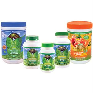 Youngevity Australia Health Digestion Pack Australia