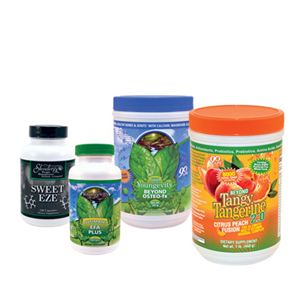 Youngevity Australia Blood Sugar Pack