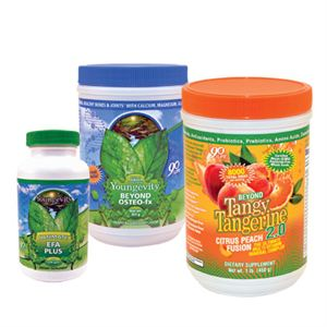 Youngevity Australia Health Body Start Pack