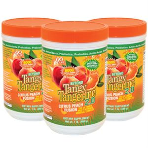 Youngevity Beyond Tangy Tangerine 2.0