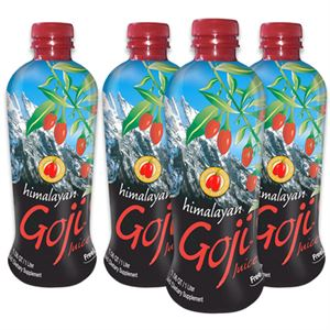 Youngevity Australia Freelife Himalayan Goji