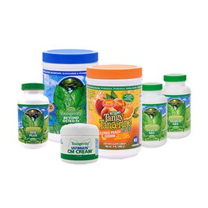 Youngevity Australia Bone and Joint Pack